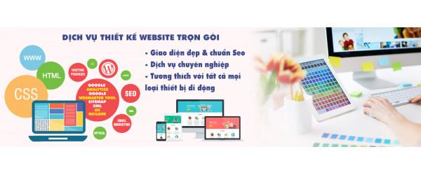 Thiết kế web bán Xe