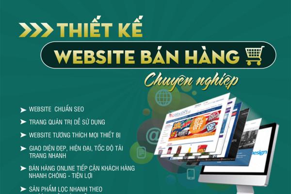 Thiết kế website bán máy và dụng cụ tập thể dục.
