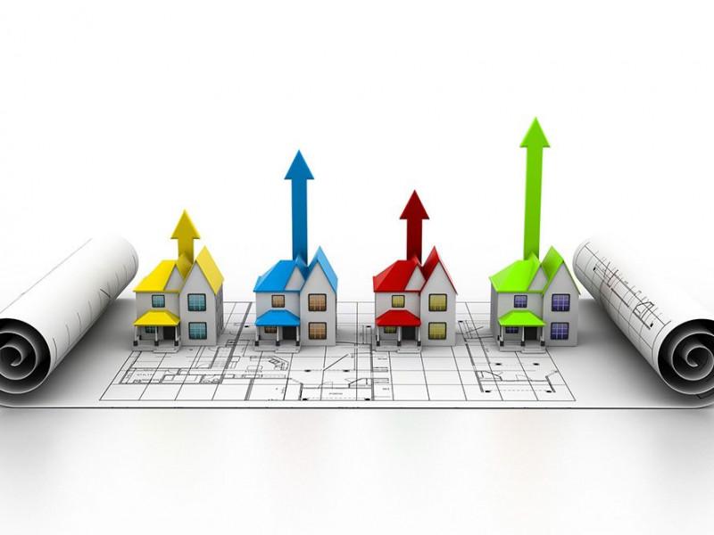 Thiết kế website bất động sản.