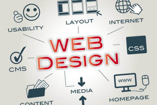 Thiết kế website tại Gò Vấp - chuẩn SEO