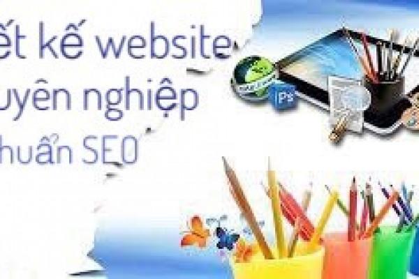 Thiết kế website quận 3