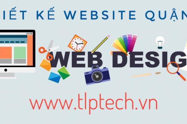 Thiết kế website quận 4 - TP.Hồ Chí Minh