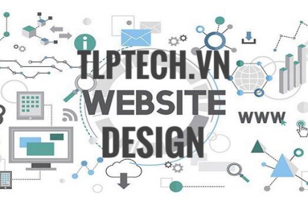 Thiết kế website quận 7 - TP.Hồ Chí Minh tại TLPtech
