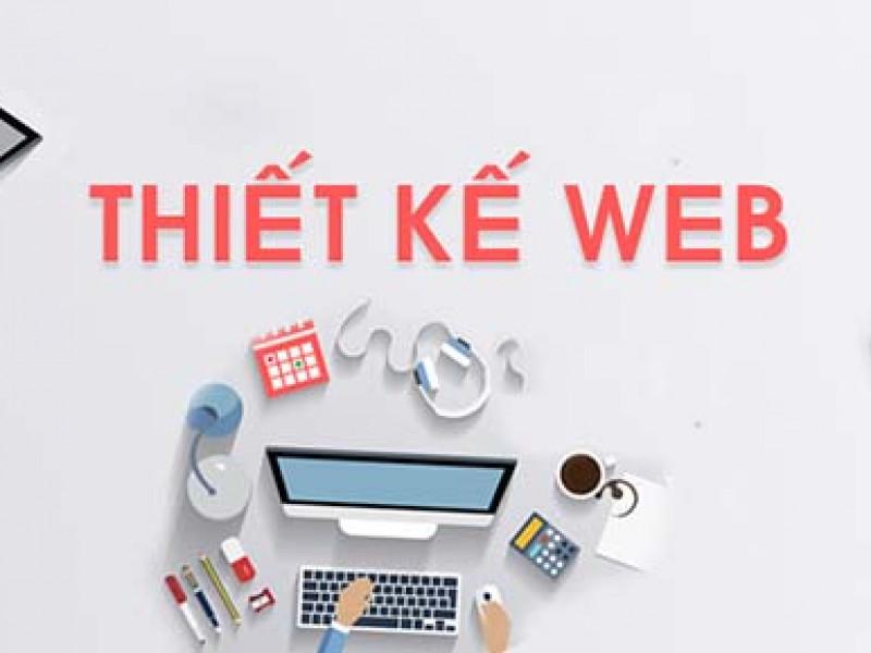 Thiết kế website chuyên nghiệp - uy tín - chuẩn SEO tại thành phố Hồ Chí Minh