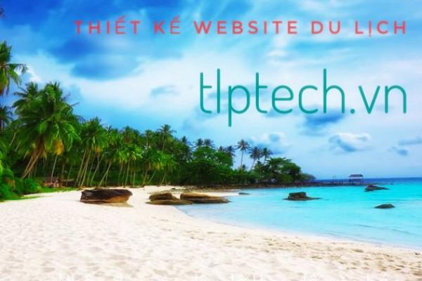 Những yếu tố quan trọng để thiết kế một website du lịch chuyên nghiệp.