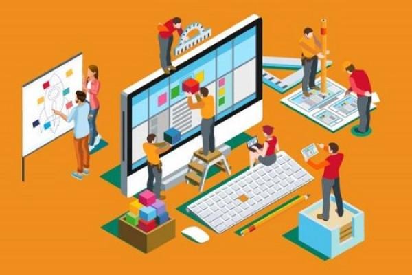9 Xu hướng thiết kế website 2018 đáng được quan tâm.