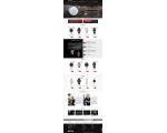 Web3 - thiết kế web bán đồng hồ