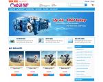 Web bán máy bơm nước giá rẻ
