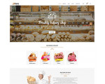 Web Bánh Kem