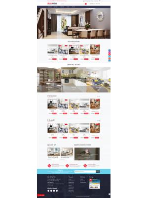 Web1 - web bán hàng