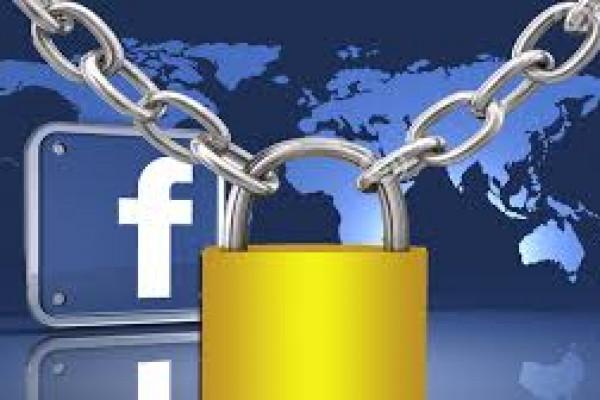 Hướng dẫn mở khóa tên miền bị Facebook chặn